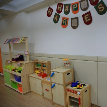 EIC English Institute for Children Jamsil Seoul