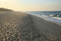 Gangneung Gyeongpo Beach