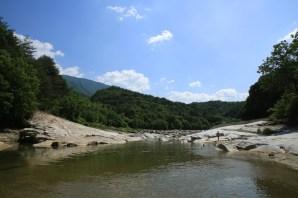 Mountain swim road 56 Sanae-myeon, Hwacheon-gu