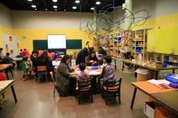 Gyeonggi Children's Museum – eco atelier