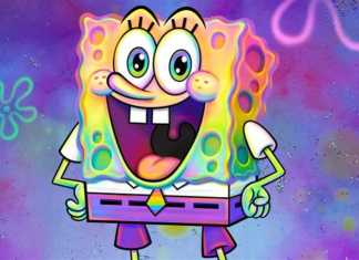 Nickelodeon Declares Gay SpongeBob