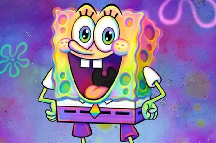 Nickelodeon Declares Gay SpongeBob