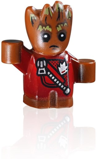 Top 5 lego guardians of the galaxy  (Toys) on amazon