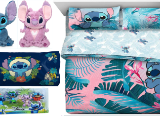 the 5 Best Selling Lilo and State Toys ,products on Amazon