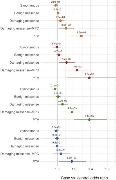 Epilepsy Exomes Harbor Ultra-Rare Variants