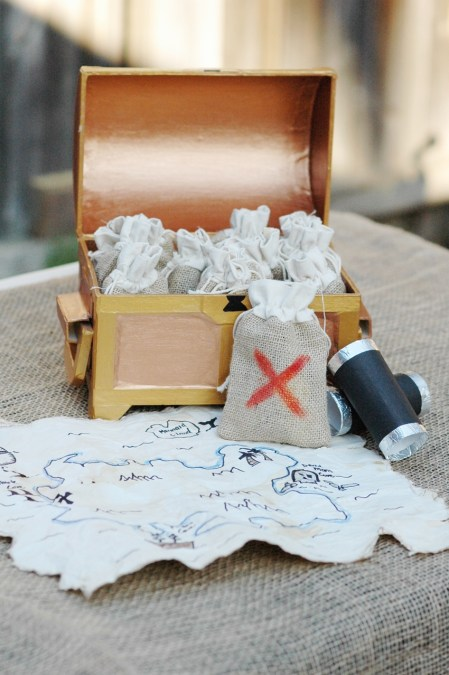 Kids Gifts and Toys - pirate party - treasure hunt props 2
