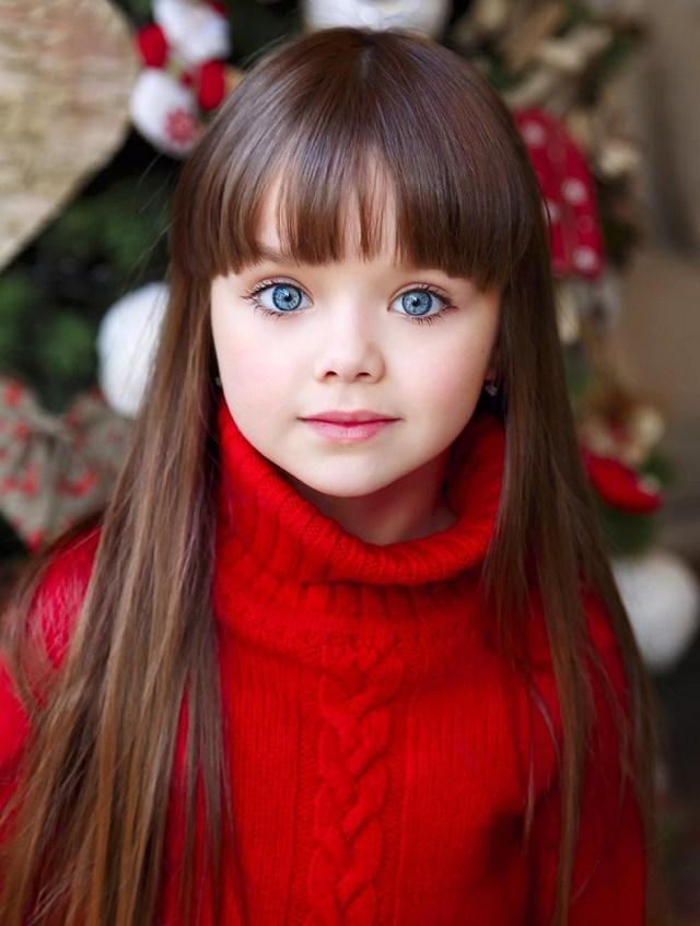 little girl haircuts with bangs | kids hairstyle haircut