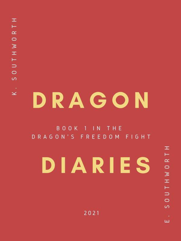 Dragon Diaries (1)