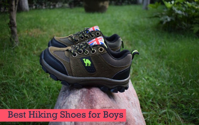 Kids Hiking Boots for Boys and Girls
