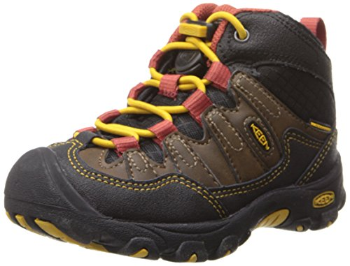 KEEN Pagosa Mid WP Hiking Boot