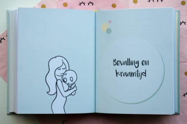review Ik ben zwanger en nu - Babies Kitchen bevalling