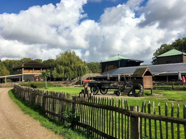 Geitenboerderij Ridammerhoeve Amsterdamse Bos | Babies Kitchen