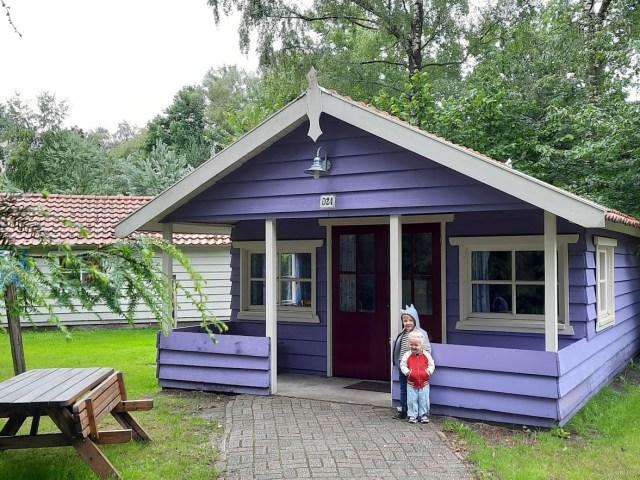 Hacienda.Vakantiepark Slagharen | Kidshoekje