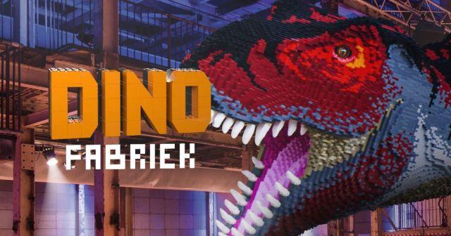 DinoFabriek