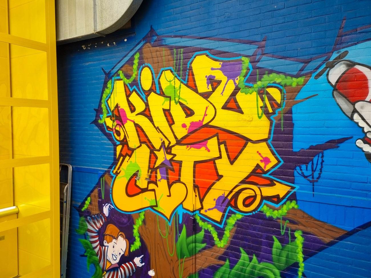 KidZcity Indoor Attractiepark - Kidshoekje.nl