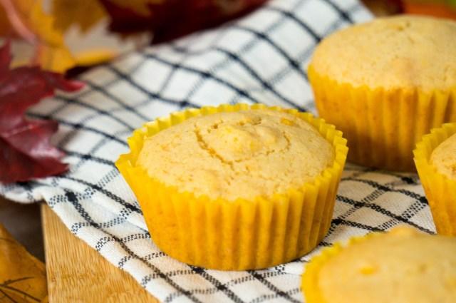 Mais Muffins recept van Kidshoekje.nl