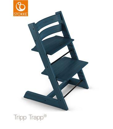 TRONA TRIPP TRAPP MIDNIGHT BLUE