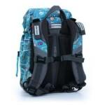 ортопедическая спинка рюкзака beckmann