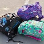школьные рюкзаки beckmann норвегия