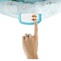 FINDING NEMO Fins & Friends Infant to Toddler Rocker