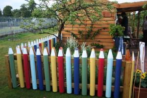 Portfolio Of Kids Garden Ideas Kidsinthegarden