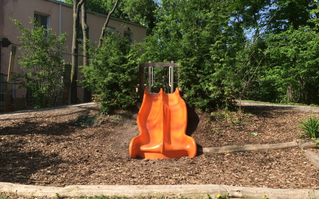 McCleary Playground