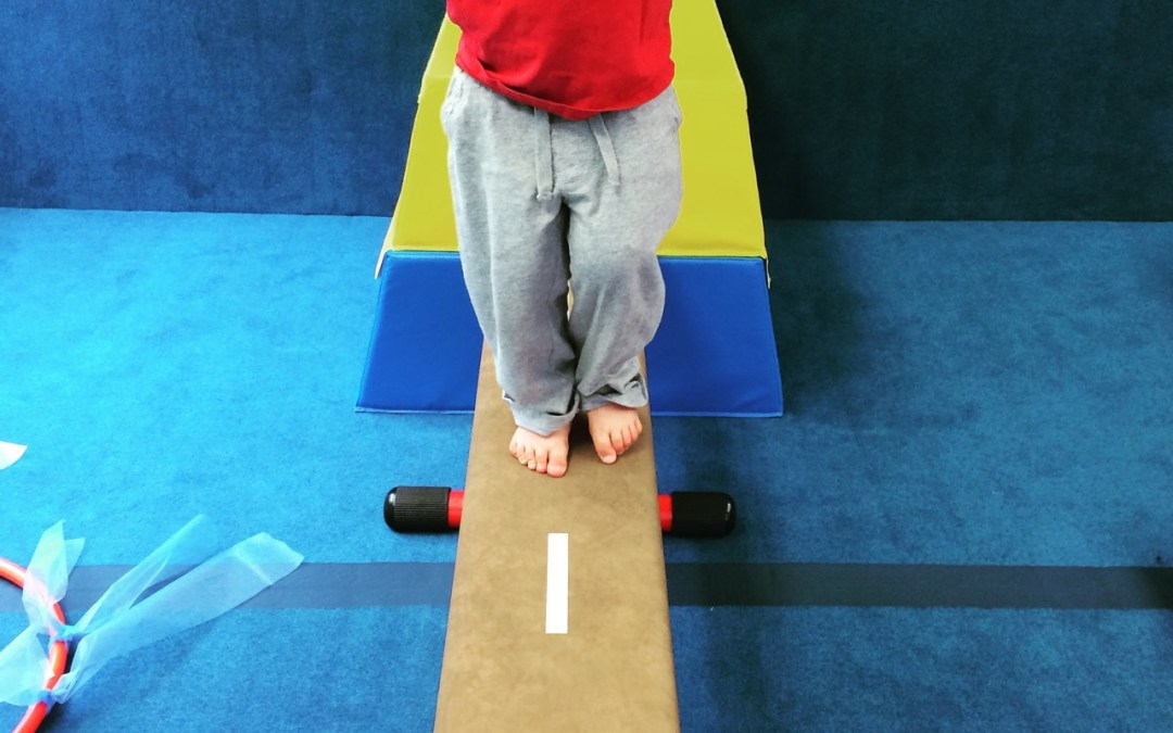 GymKats – Gymnastics Studio for Kids
