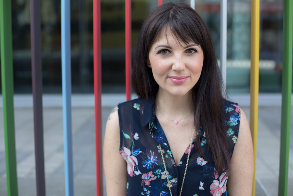 Moms in T.O. – Shira Ben, The Beauty Movement