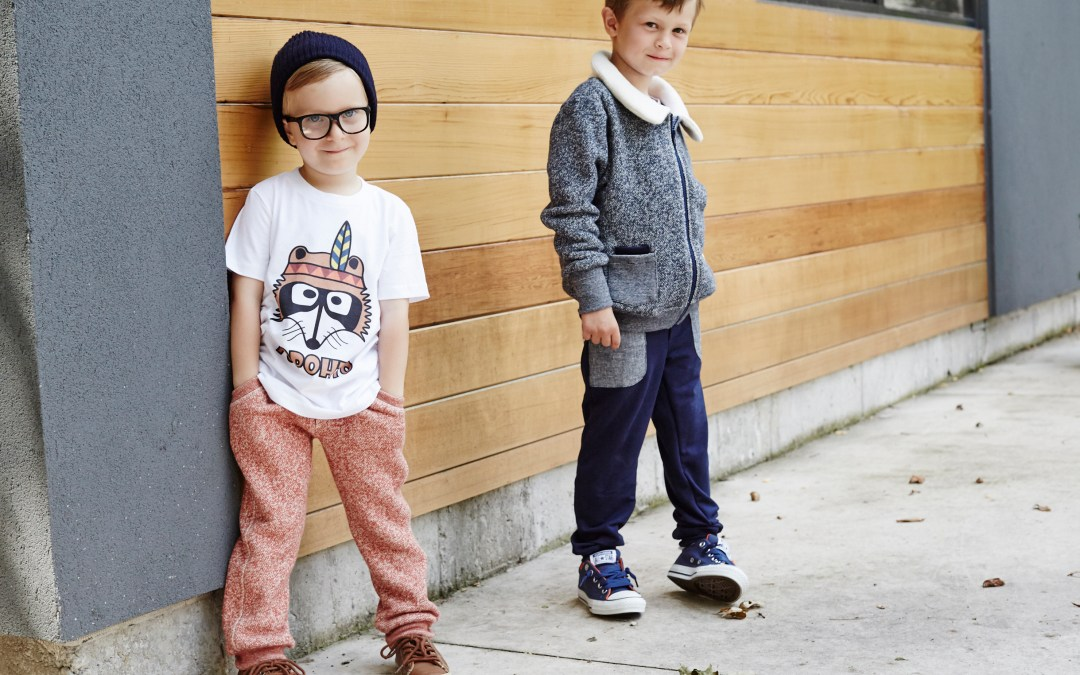 Made in T.O. || Back-to-School Clothes for Kids