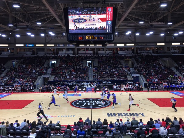 Raptors 905 Pro Basketball for Families in TOw Kids in