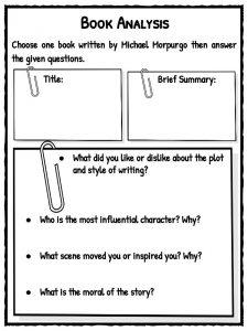 Michael Morpurgo Facts Information Amp Books