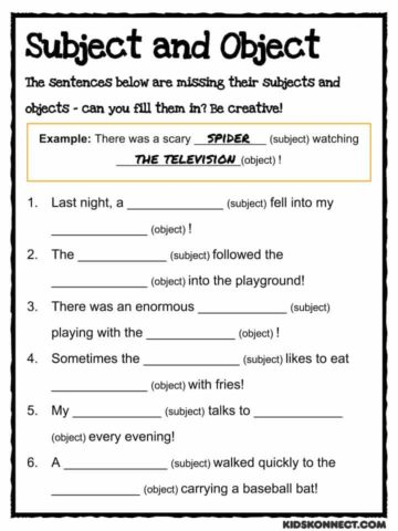 Cause And Effect Worksheet  Printable Pdf Study Guide