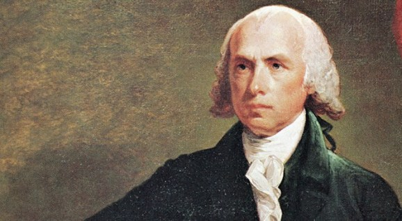 James Madison Facts