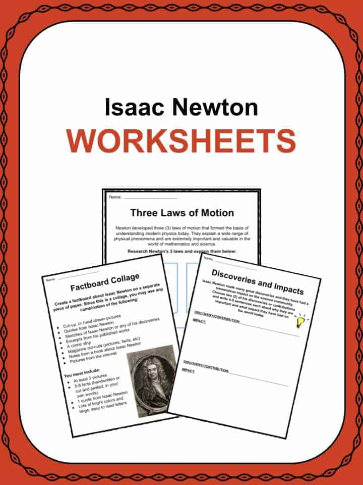 Worksheet Henry Patrick