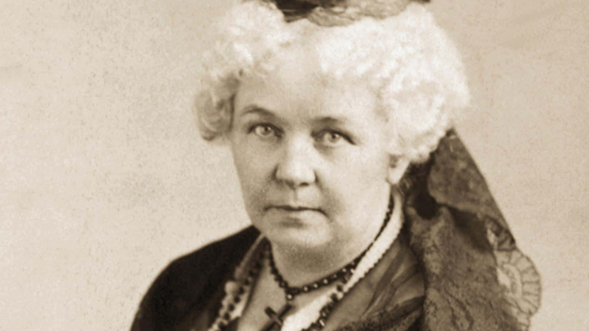 Elizabeth Cady Stanton Facts Worksheets Amp Biography For Kids