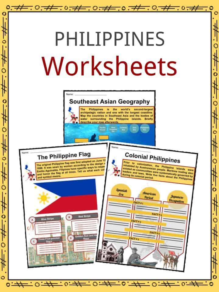 Worksheet Patrick Henry