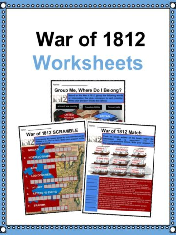 Middle Ages Facts Information Amp Worksheets