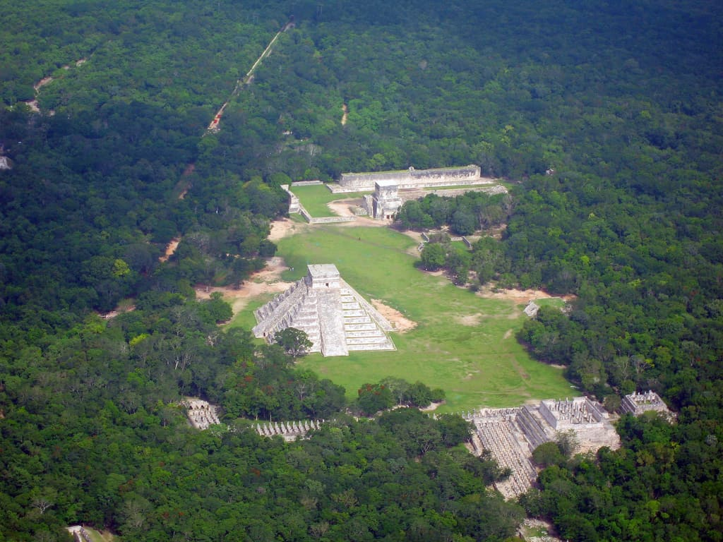 Chichen Itza Facts Worksheets Geography Amp History For Kids