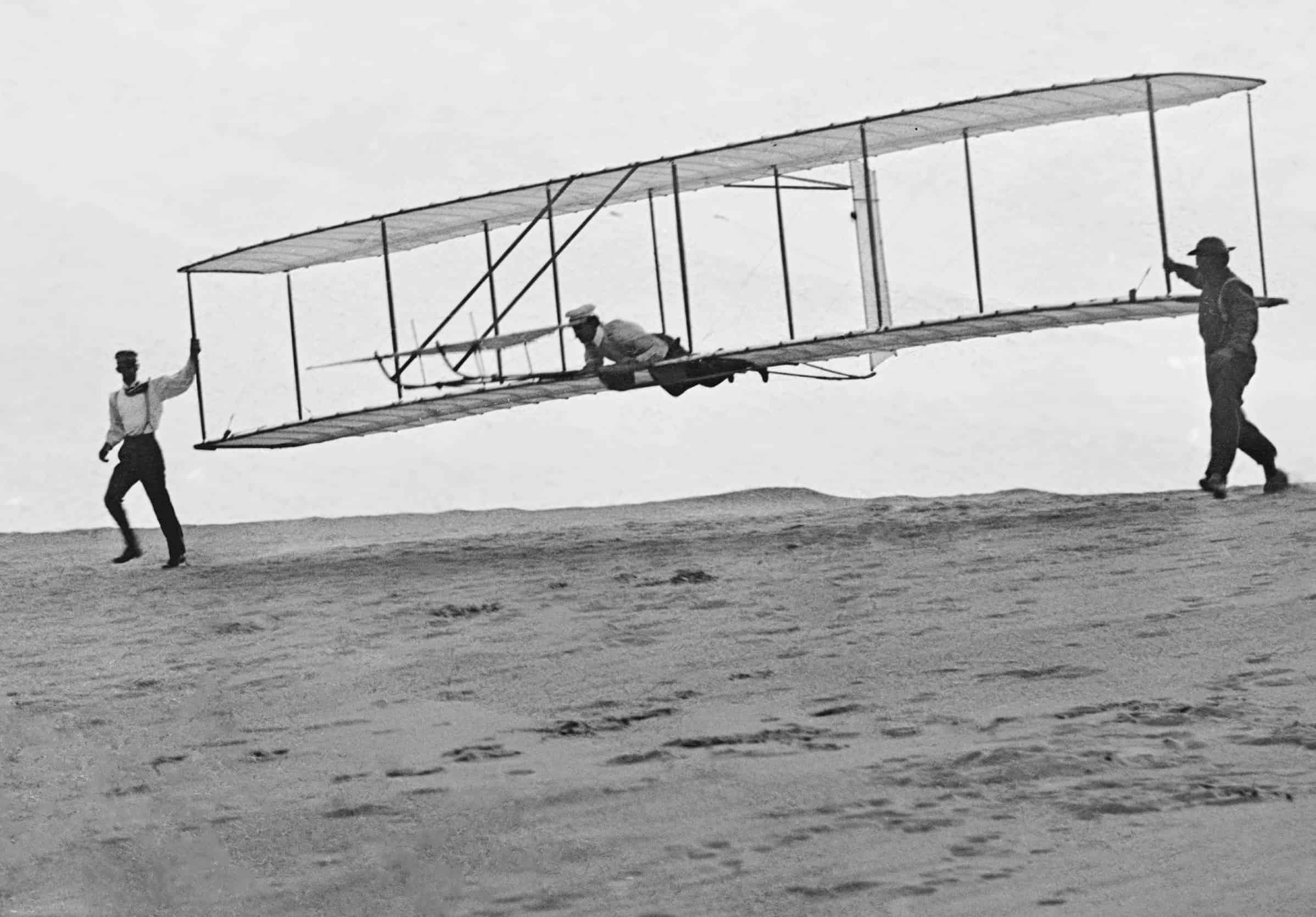 Wright Brothers Facts Worksheets History