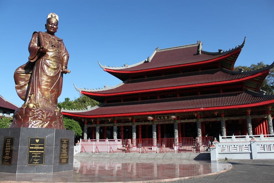 Zheng He Facts. Worksheets. Voyages. Legacy & Biography For Kids