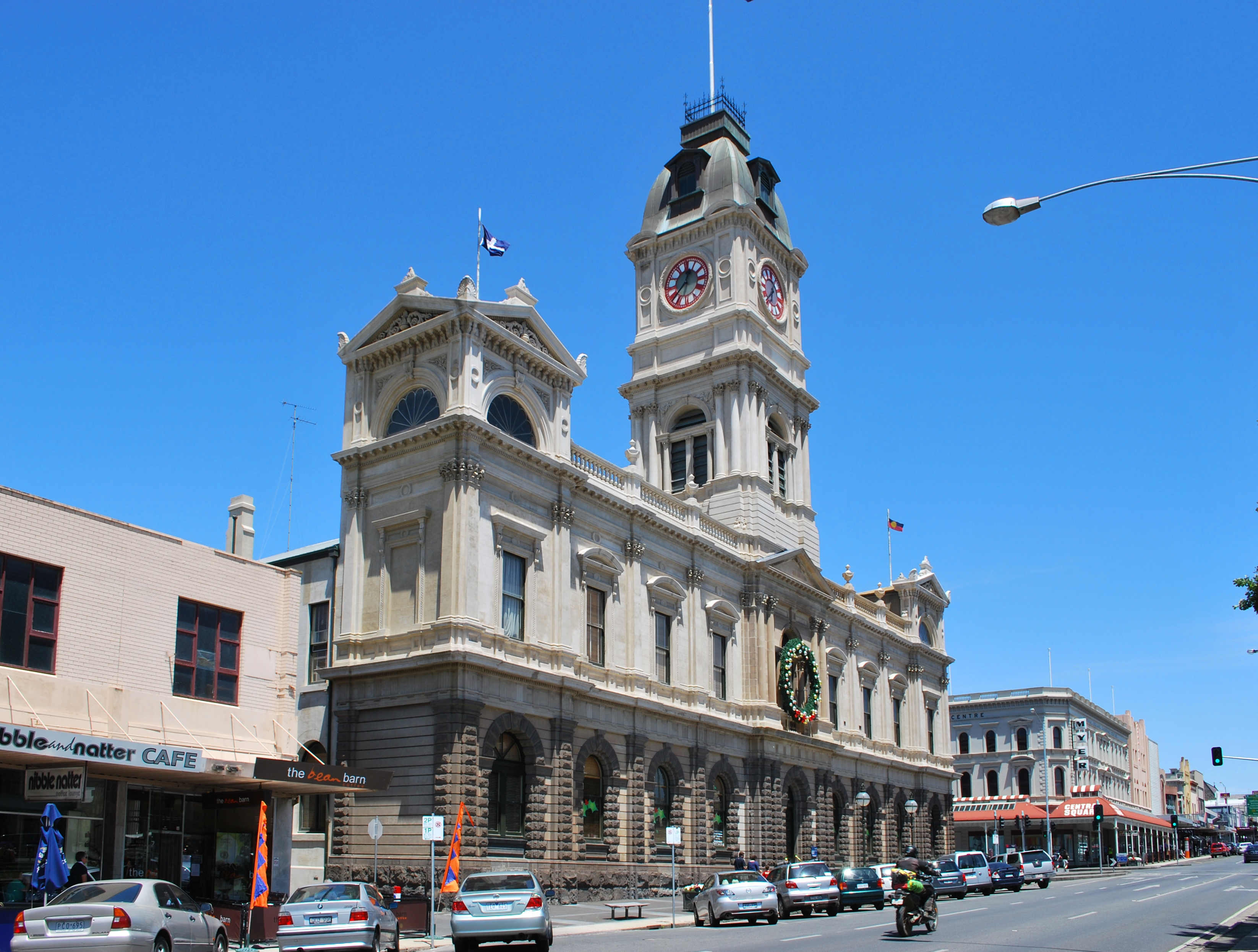 Ballarat Facts Worksheets Amp Victorian Gold Rush For Kids