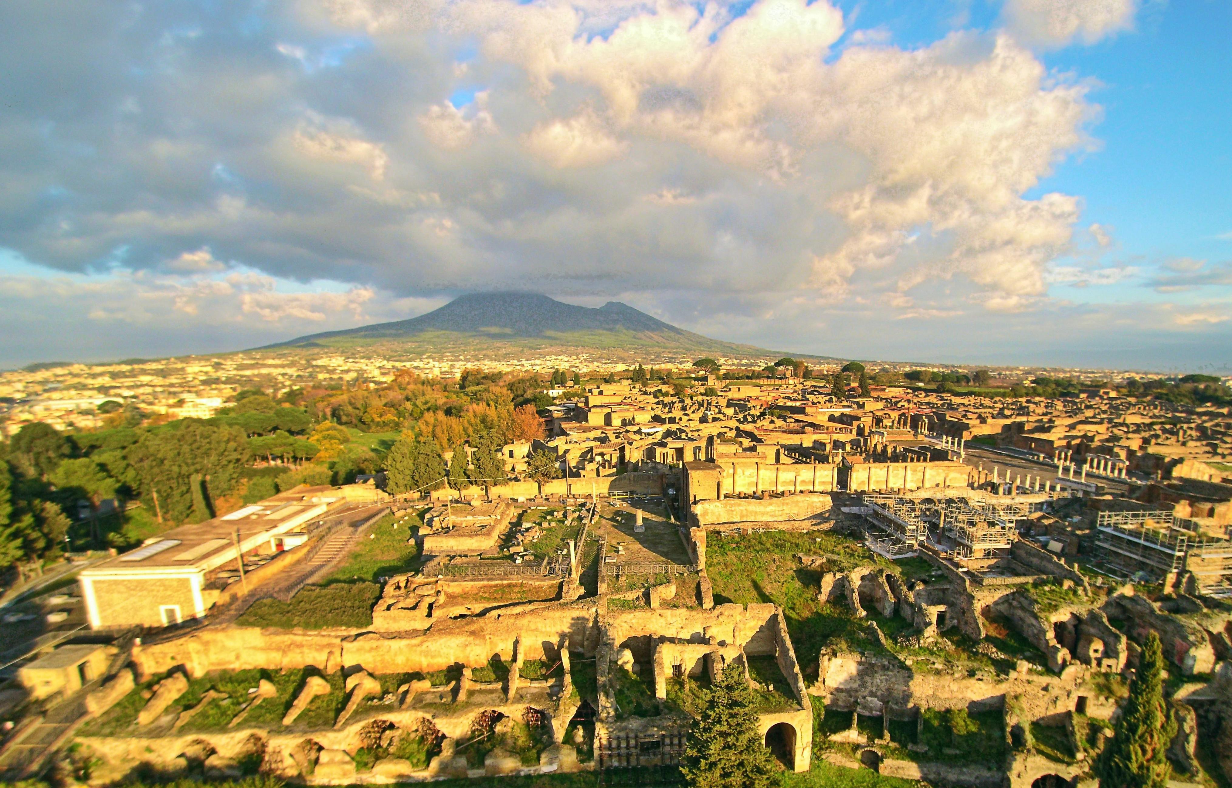 Pompeii Facts Worksheets Description Amp History For Kids