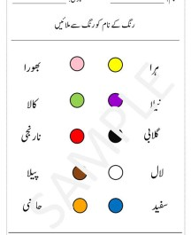 name of colors