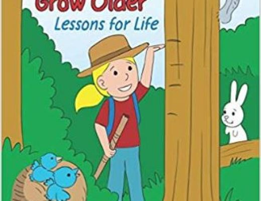 Book Review for My Child, As You Grow Older by Laura Lynn Doyle