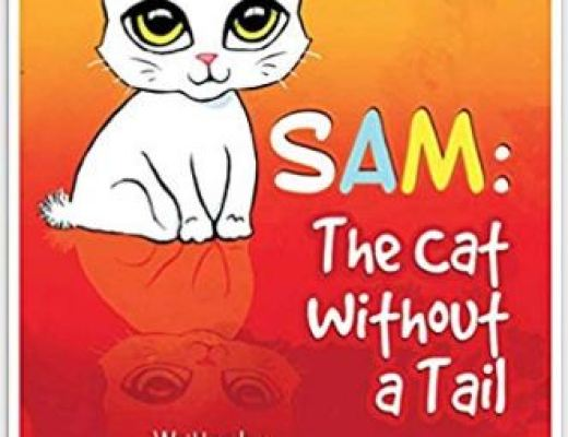Sam: The Cat Without a Tail by Gloria Lintermans – Book Review