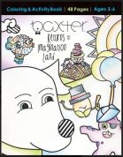 "Alt=""baxter returns to imagination land coloring book"""
