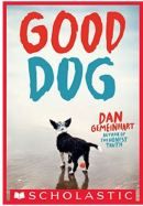 "Alt=""good dog by dan gemeinhart"""