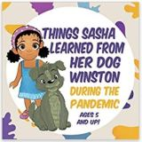 "Alt=""Things Sasha Learned From Her Dog Winston During The Pandemic"""