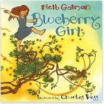"Alt=:blueberry girl by neil gaiman"""