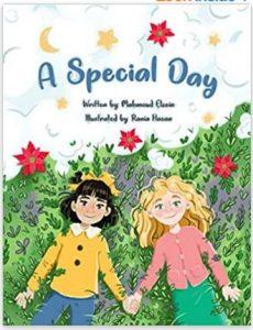 "Alt=""a special day kids lit book cafe"""